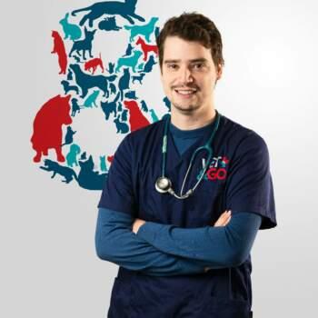 Dr. David Krygier