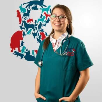 Dr. Romane Decamps